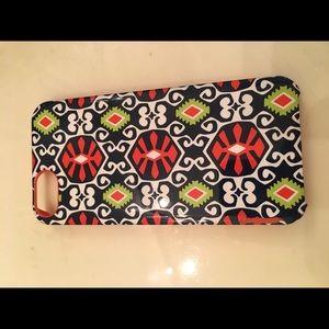 Vera Bradley boho hipster iphone5 case